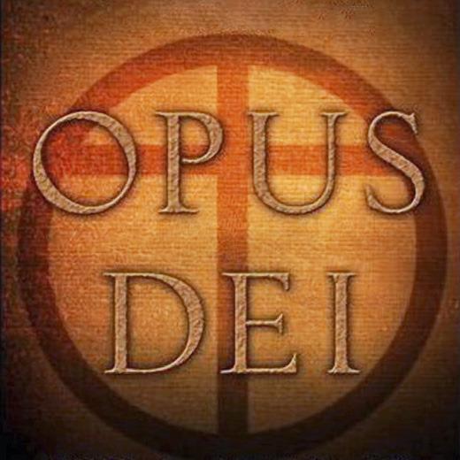 Resultado de imagem para Opus Dei