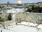 com respeito a israel cremos