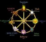 Wicca roda ritual