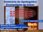 seminario de apologetica copy copy