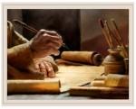 biblia - Inspiration